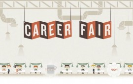 "InternMatch - ""Career Fair"""