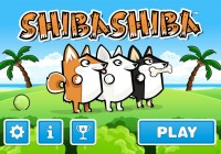 """Shiba Shiba"" - Video game"