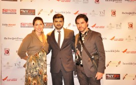 """WORDS"" - New York Indian Film Festival"